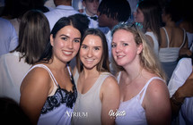 Photo 203 / 357 - White Party - Samedi 31 août 2019